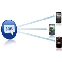 sms alarm for datalogger
